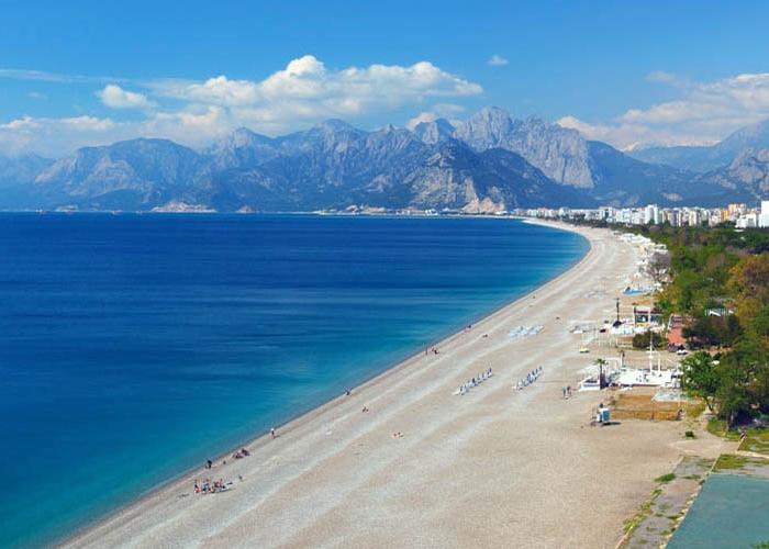 poza Turcia - cele mai populare destinații turistice