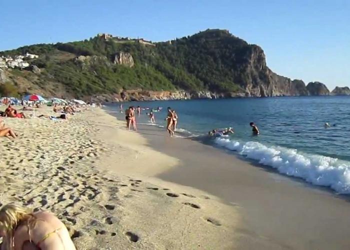 poza Alanya - bucură-te de un sejur petrecut în perla litoralului turcesc