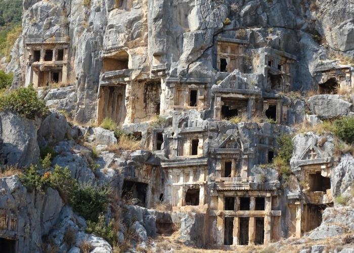 poza Explorează frumusețile Antalyei