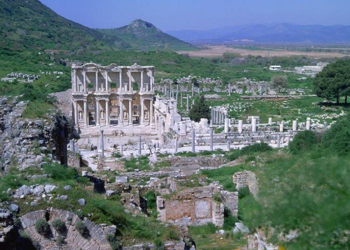 poza Regiunea Izmir - perla Litoralului Egeean