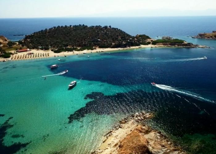 poza Tripiti - bucurați-vă de croaziere în care să descoperiți frumusețea  Mării Egee