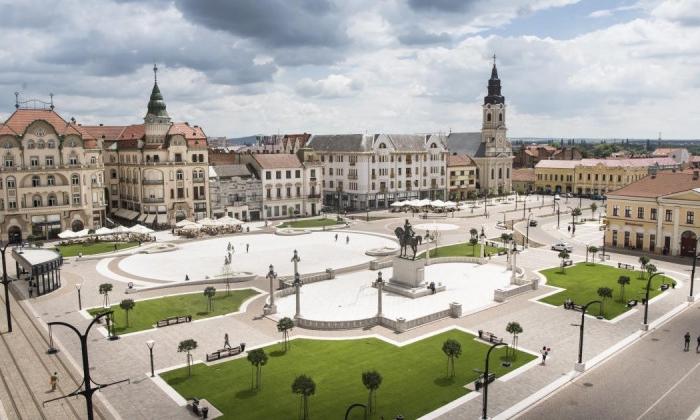 poza Regiunea Crișana - atracții și stațiuni