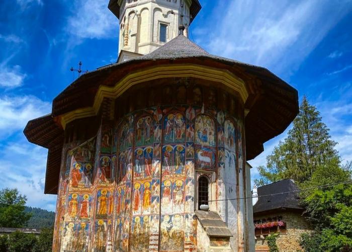 poza Cele mai populare destinații de vacanță de pe cuprinsul României