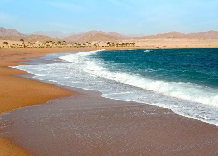 poza Alegeți să vă petreceți sejurul în Nabq Bay și bucurați-vă de distracție și relaxare