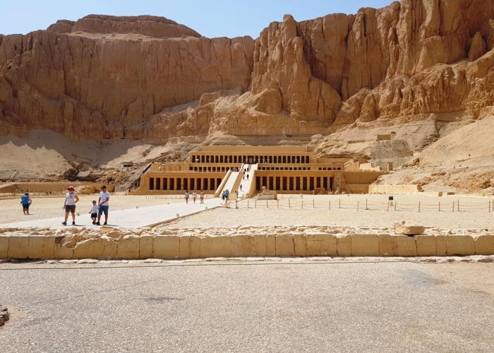 poza Egipt - o destinație de vacanță ce oferă turiștilor cultură, relaxare, aventură și distracție