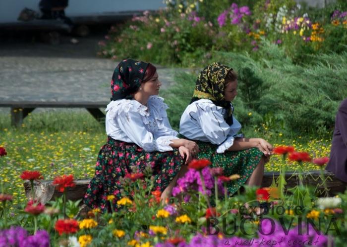 poza Maramureș - un tărâm încărcat de tradiții, obiceiuri și atracții turistice