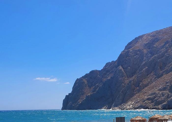 poza Sejur în Santorini,  Insula Îndrăgostiților