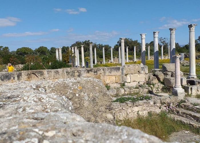 poza Explorați Insula Cipru și bucurați-vă de experiențe minunate