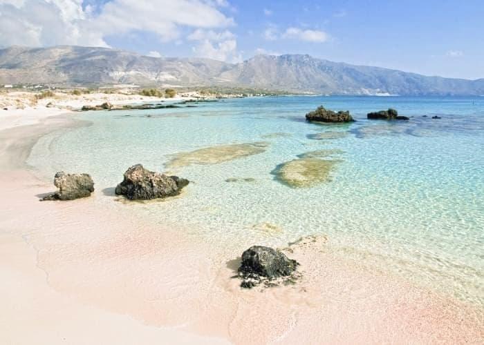 poza Sejur în Thassos, Insula de Smarald a Greciei