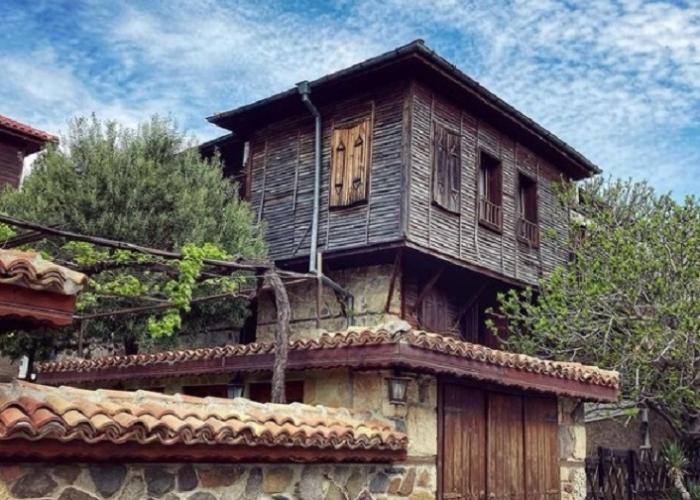 poza Sozopol, istoric și  obiective turistice