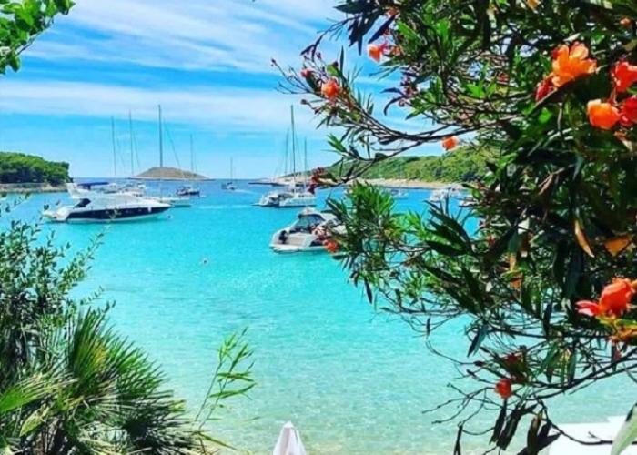 poza Câteva motive pentru care Croația este o destinație de vacanță încântătoare