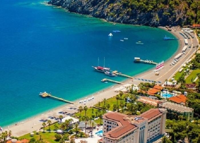 poza Antalya - atracții și obiective turistice