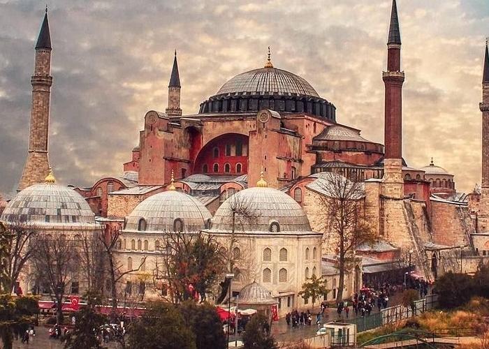 poza Sejur în Istanbul - Petreceți clipe minunate în orașul de pe malurile Bosforului