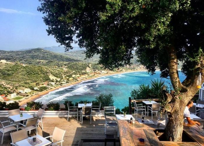 poza Obiective turistice pentru o vacanță de neuitat în Corfu