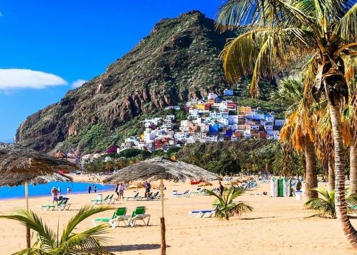 poza Câteva motive pentru care merită să petreceți o vacanță în Spania