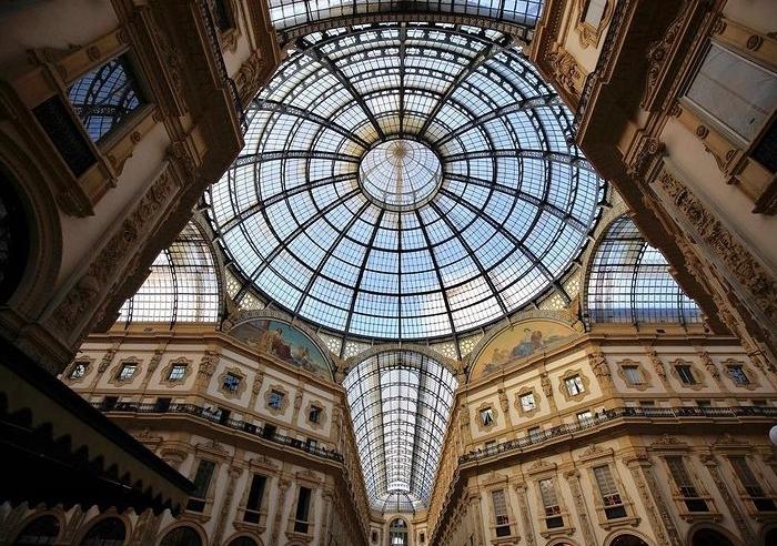 poza Sejur Milano, cel mai glamorous oras al Italiei