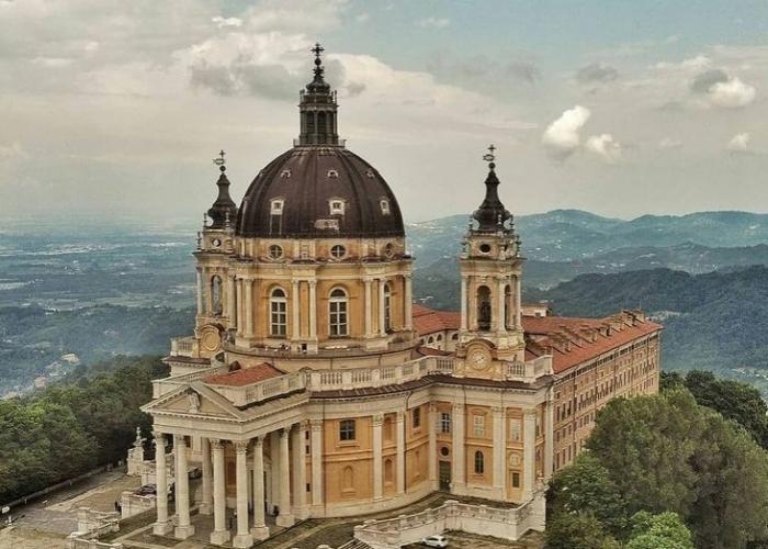 poza Bucurați-vă de un sejur încântător în Torino