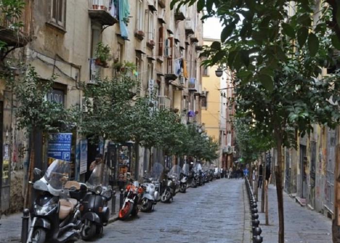 poza Bucurați-vă de o vacanță relaxantă în Napoli