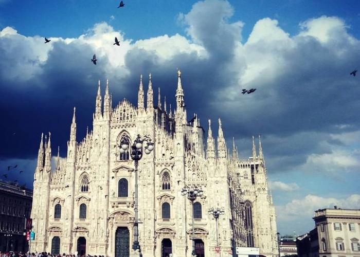 poza Bucurați-vă de vacanțe fermecătoare în Italia
