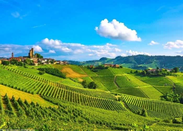 poza Petreceți un sejur fermecător în Piedmont