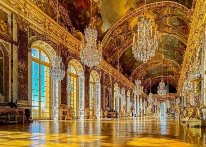 poza Sejur Franța, o țară încărcată de atracții turistice
