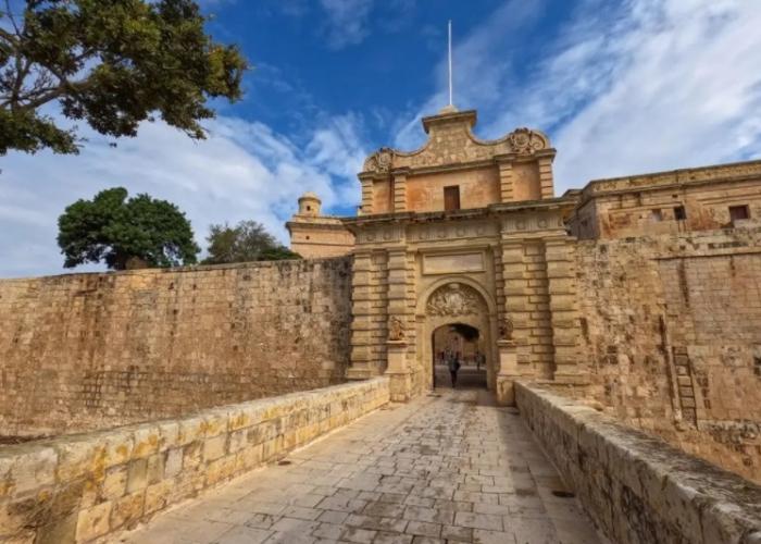 poza Bucurați-vă de soare și relaxare pe durata unui sejur în Malta