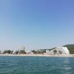 poza <p><i class='fa fa-plus-circle text-success'></i>Imagine cu plaja din Albena</p>